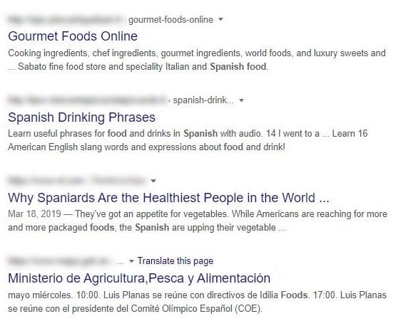 an example of keyword stuffing in meta descriptions
