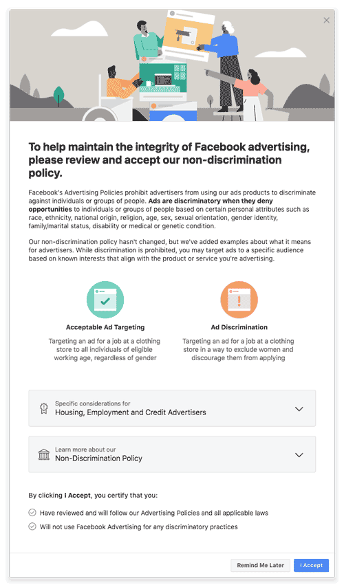 Why Facebook Removed 5,000 Ad Targeting Options (And What to Expect Next)