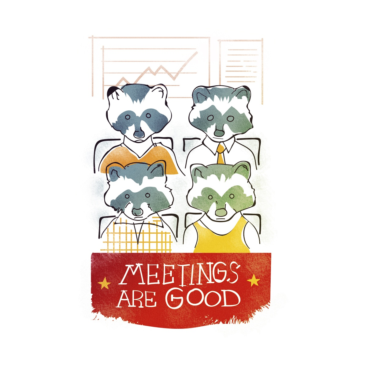 Meetings Are Good