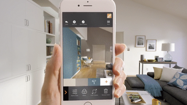 <div>8 Innovative & Inspiring Examples of Augmented Reality in Marketing</div>