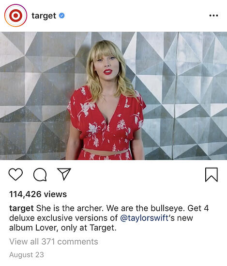 6 Tricks for Getting Your Brand on Instagram's Explore Page 4