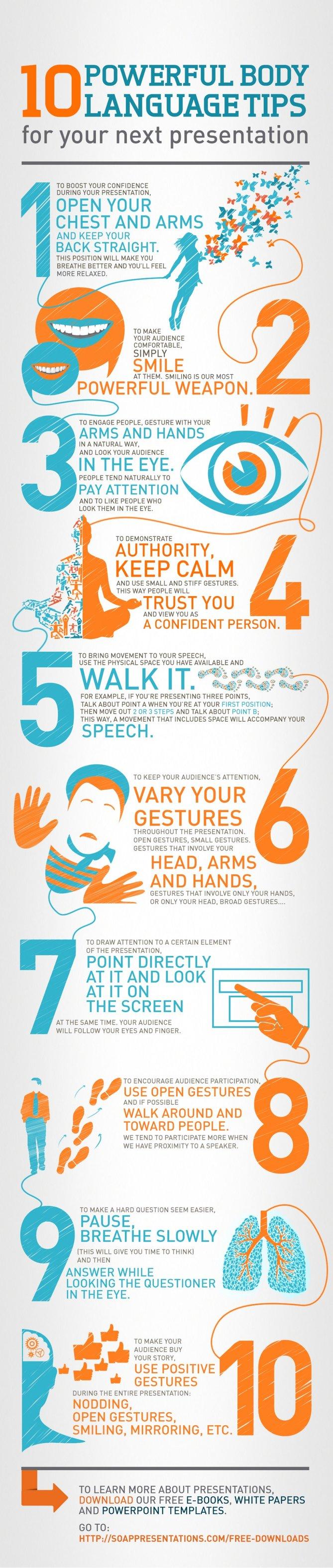 body-language-tips-infographic