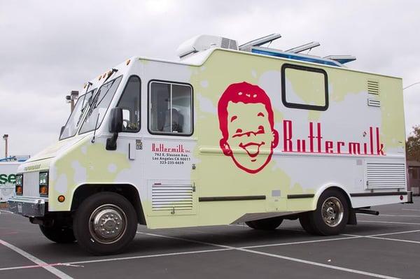 Red Food Truck Utah Menu