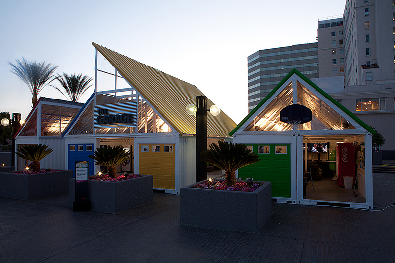 google-ted-shipping-container