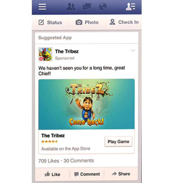 5 Tips for Creating Facebook App Ads That Drive Installs