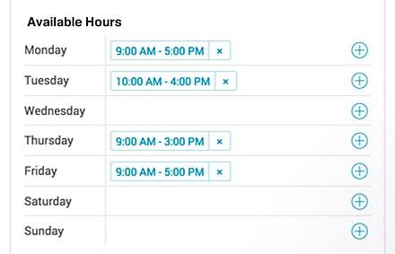 Appointlet best scheduling app-1