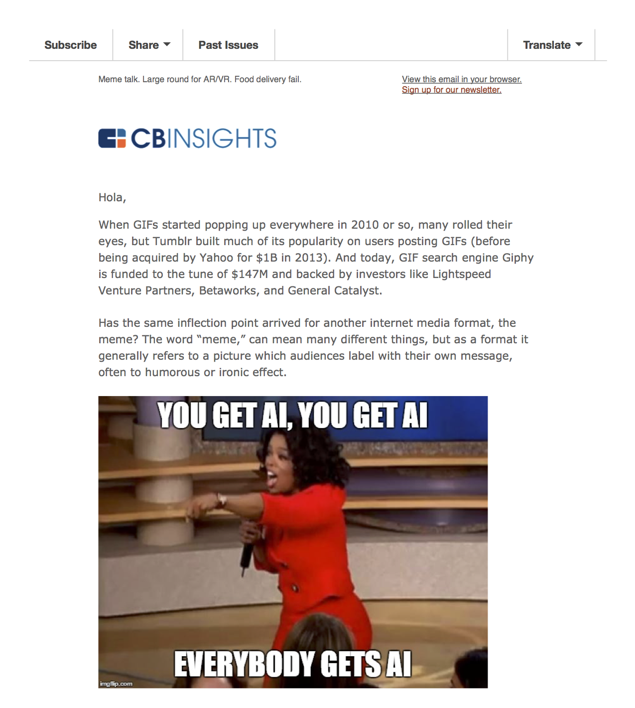 The Best of B2B Marketing Content: 9 Examples - MarketingHub ...