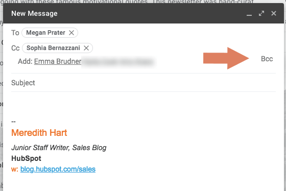 how-to-bcc-in-gmail-step-1
