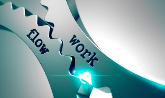 Workflows: evite a complexidade na utilização deste automatismo