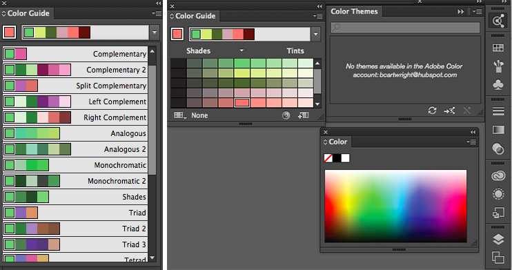 Teoria Dei Colori Ruota Dei Colori E Come Scegliere Una