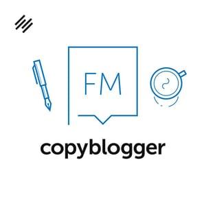 پادکست Copyblogger | بهترین پادکست های بازاریابی