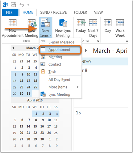 outlook_calendar_event