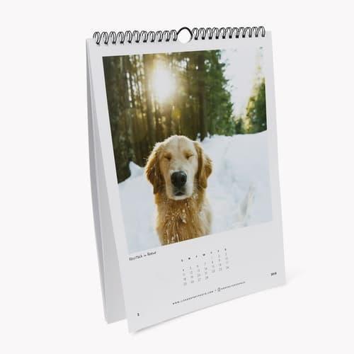 Custom-Calendar