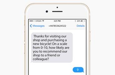 logistics-customer-service-survey