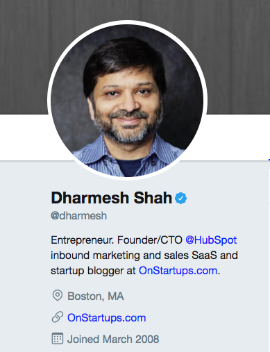 Dharmesh-Twitter-Headshot.png  Personal Branding: The Ultimate A to Z Guide Dharmesh Twitter Headshot
