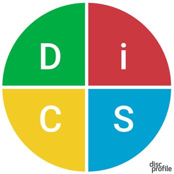 DiSC Assessment chart