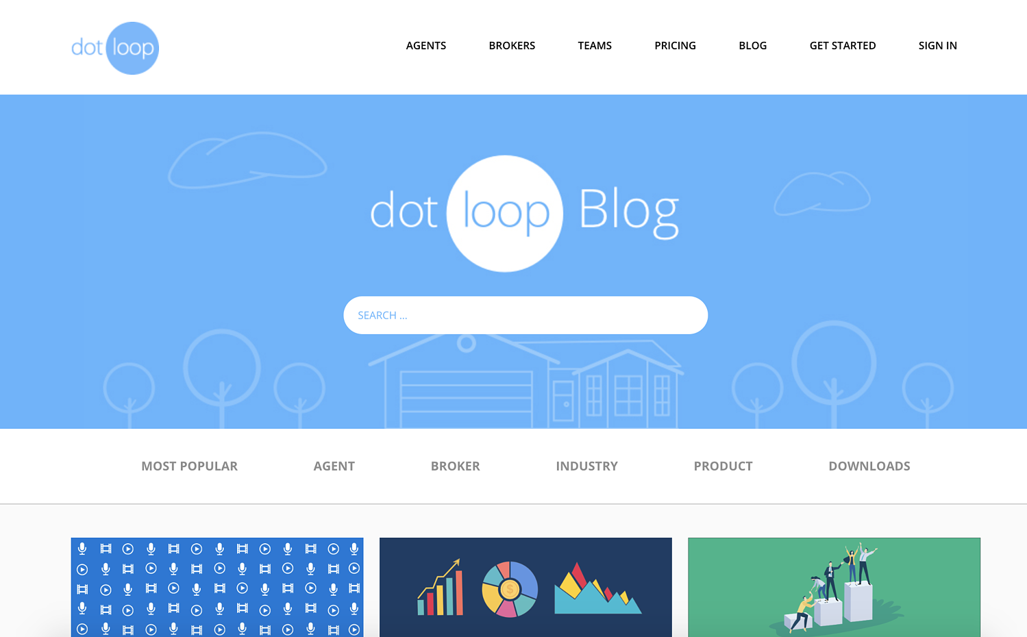 Dotloop-blog