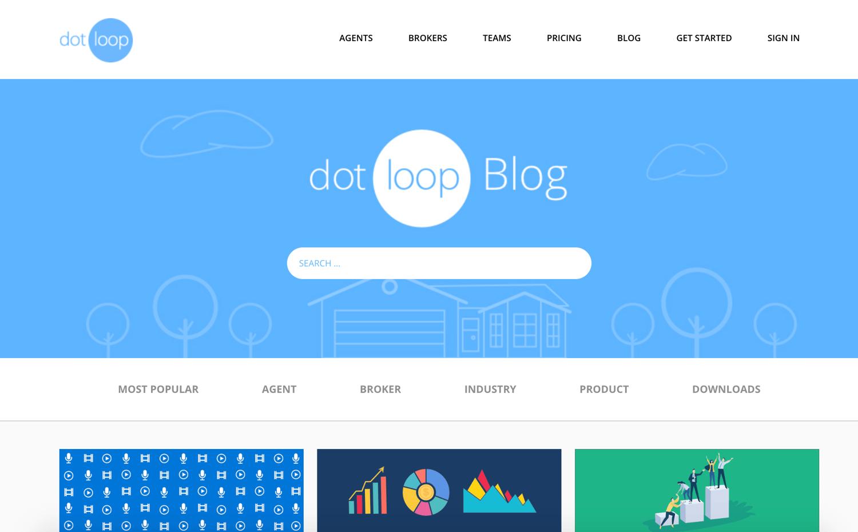 Dotloop-blog