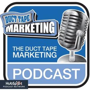 پادکست بازاریابی نوار داکت | بهترین پادکست های بازاریابی