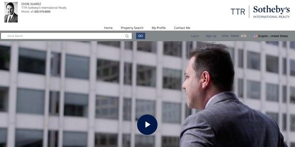 Eddie_Suarez_Real_Estate_Agent_Website
