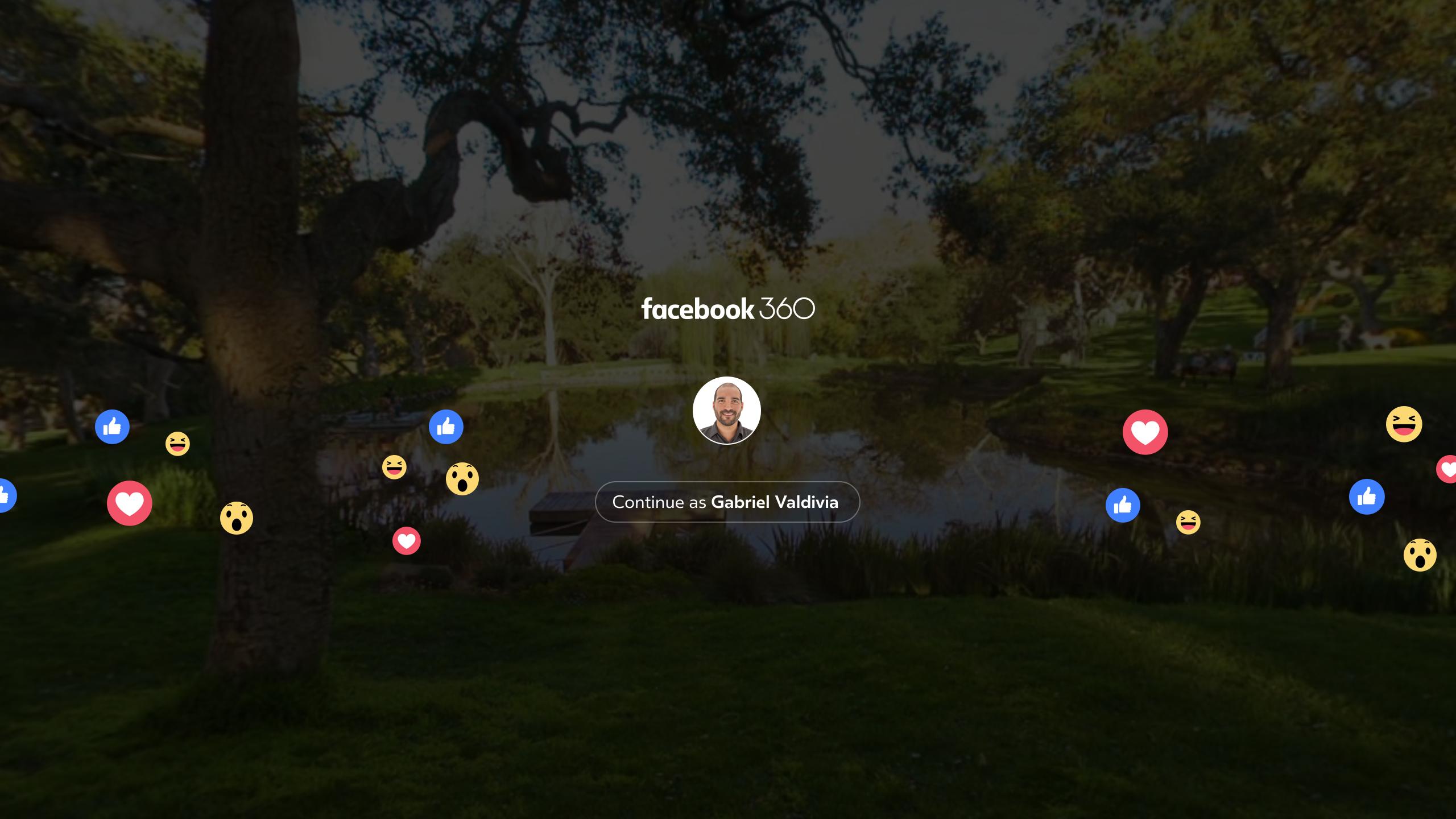 Facebook 360 - Login Screen.png