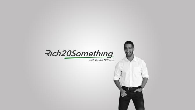 Rich20Something podcast