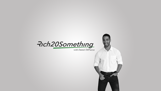 Rich20Something podcast