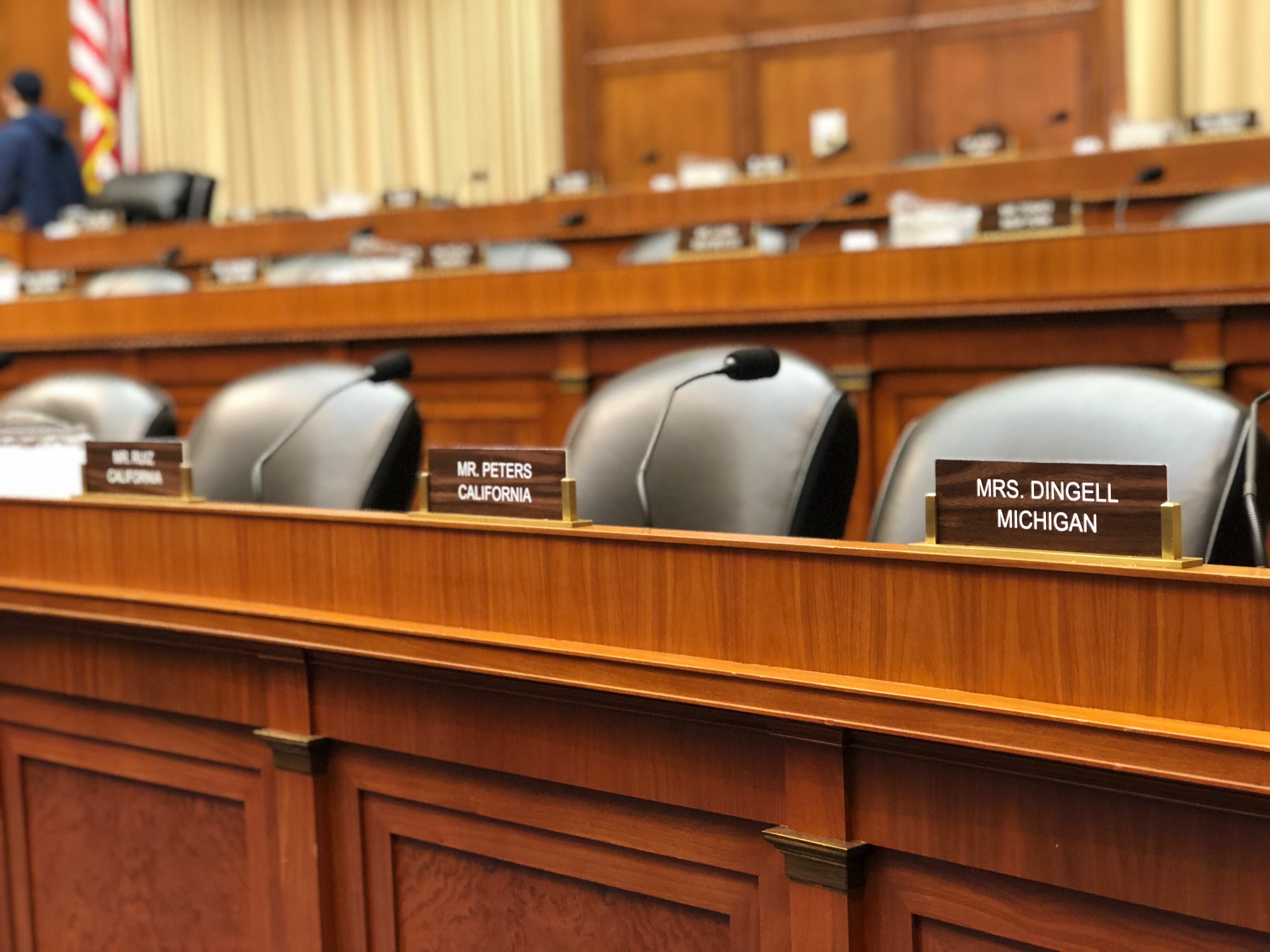 New Questions for Mark Zuckerberg Emerge at House Energy and Commerce Hearing