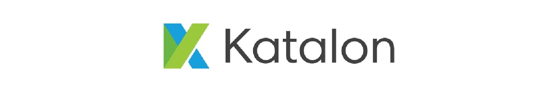 logo for the API testing tool Katalon Studio