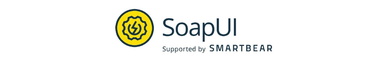 logo for the API testing tool SoapUI