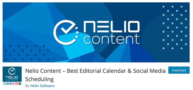 Facebook Plugin for WordPress - Nelio Content