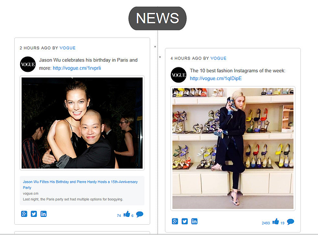 Facebook Plugin for WordPress - Social SEO Facebook Responsive Timeline Feed