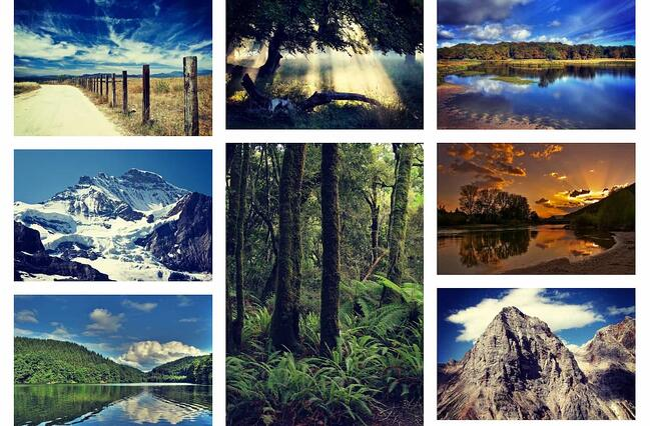 wordpress gallery plugin example: responsive lightbox and gallery