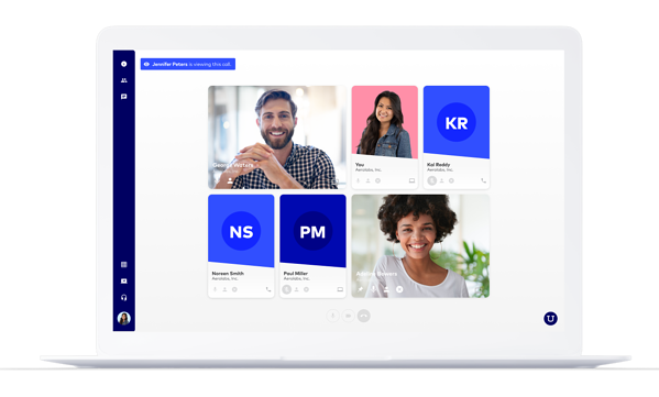 UberConference Video Meeting Software