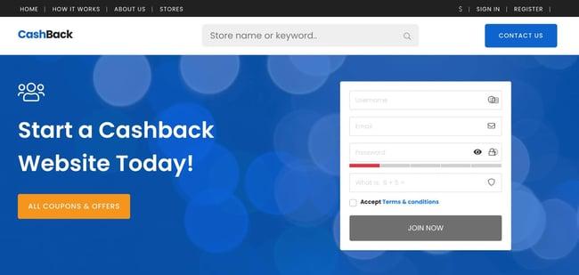 demo page for the amazon affiliate wordpress theme coupon theme
