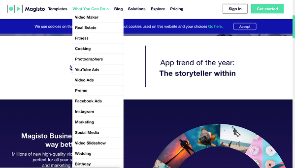 "Magisto Homepage ""width ="" 600 ""style ="" width: 600px; Screen lock; margin: 0px auto; ""srcset ="" https://blog.hubspot.com/hs-fs/hubfs/Google%20Drive%20Integration/3%20Short%20Form%20Video%20Trends%20Online%20Marketers%20Should%20Watch%20in% 202021-Nov- 24-2020-07-12-38-41-PM.png? Width = 300 & name = 3% 20Short% 20Form% 20Video% 20Trends% 20Online% 20Marketers% 20Should% 20Watch% 20in% 202021-Nov-24 -2020-07-12-38-41-PM.png 300w, https: / /blog.hubspot.com/hs-fs/hubfs/Google%20Drive%20Integration/3%20Short%20Form%20Video%20Trends%20Online% 20Marketer% 20Should% 20Watch% 20in% 202021-Nov-24-2020-07-12 -38-41-PM.png? Width = 600 & name = 3% 20Short% 20Form% 20Video% 20Trends% 20Online% 20Marketers% 20Should% 20Watch% 20in% 202021-Nov-24-2020-07-12-38-41-PM.png 600w, https: / /blog.hubspot.com/hs-fs/hubfs/Google%20Drive%20Integration/3%20Short%20Form% 20Video% 20Trends% 20Online% 20Marketers% 20Should% 20Watch% 20in% 202021-Nov-24-2020-07-12 -38-41-PM.png? Width = 900 & name = 3% 20Short% 20Form% 20Video% 20Trends% 20Online% 20Marketer% 20Should% 20Watch% 20in% 202021-Nov-24-2020-07-12-38-41-PM.png 900w, https: / /blog.hubspot.c om / hs-fs / hubfs / Google% 20Drive% 20Integration / 3% 20Short% 20Form% 20Video% 20Trends% 20Online% 20Marketers% 20Should% 20Watch% 20in% 202021-Nov-24-2020-07- 12-38-41- PM.png? Width = 1200 & name = 3% 20Short% 20Form% 20Video% 20Trends% 20Online% 20Marketers% 20Should% 20Watch% 20in% 202021-Nov-24-2020-07-12-38-41-PM.png 1200w, https: / /blog.hubspot.com/hs-fs/hubfs/Google%20Drive%20Integration/3%20Short%20Form%20Video%20Trends%20Online%20Marketers%20Should%20Watch%20in%202021-Nov-24-2020-07 -12 -38-41-PM.png? Width = 1500 & name = 3% 20Short% 20Form% 20Video% 20Trends% 20Online% 20Marketers% 20Should% 20Watch% 20in% 202021-Nov-24-2020-07-12-38-41 -PM.png 1500w, https: / /blog.hubspot.com/hs-fs/hubfs/Google%20Drive%20Integration/3%20Short%20Form%20Video%20Trends%20Online%20Marketers%20Should%20Watch%20in%202021- Nov-24-2020-07-12 -38-41-P"