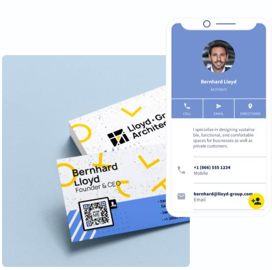 QR-CODE-business-card