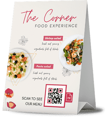 The-corner-QR-code