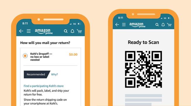 Amazon-QR-Code