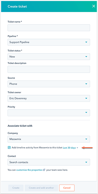 Ticket-routing-HubSpot