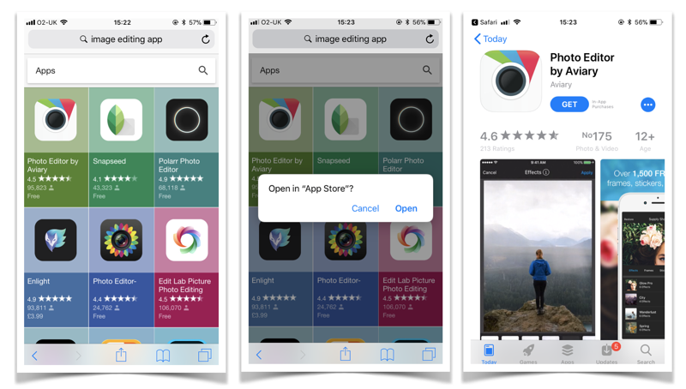 Google App Pack Mobile Apps