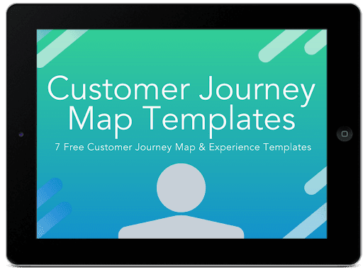 customer journey map templates download