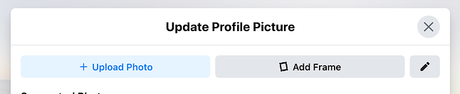 How to update your profile picture on Facebook