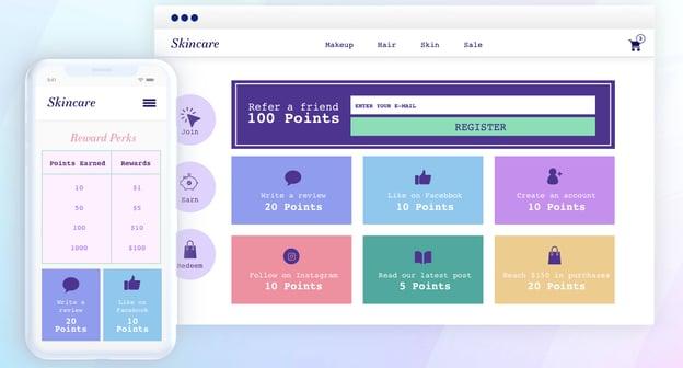 Yotpo customer loyalty software