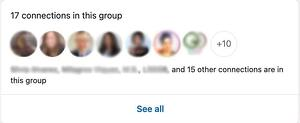 Where to Find Your Groups on LinkedIn