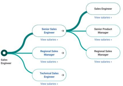 Sales Engineer Career Path