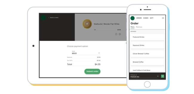 Starbucks progressive web app ushered in trend of PWAs