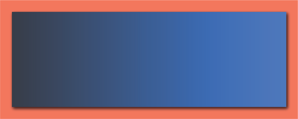 example of a blue gradient web texture