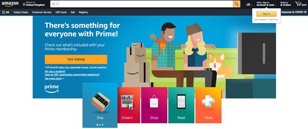 Amazon-prime-customer-service