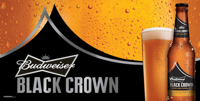 Empathetic Design Example: Anheuser-Busch's Budweiser Black Crown